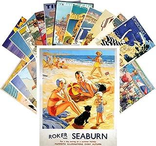 Best vintage tropical postcards Reviews