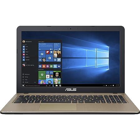 ASUS VivoBook 15 Intel Celeron N3350 15.6-inch HD Laptop (4GB RAM/256GB SSD/Windows 10/Integrated Graphics/Black/2.0 kg), X540NA-GQ329T