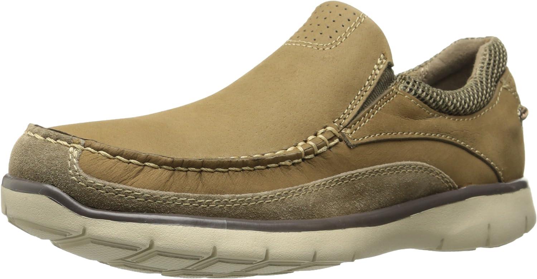 Dockers Hommes's Walsh Slip-On Loafer