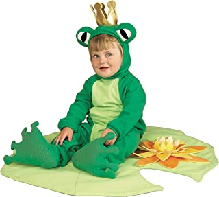 toddler frog prince costume