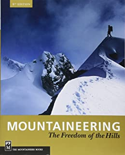 Brand: Mountaineers Books Freedom of The Hills, 8th Edition