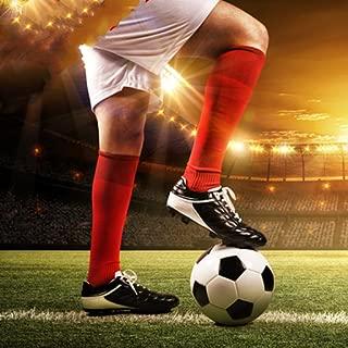 World Real Soccer League Football Match
