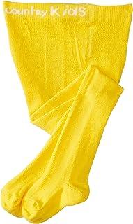 Country Kids Baby-Mädchen Luxury Cotton Tight Strumpfhose
