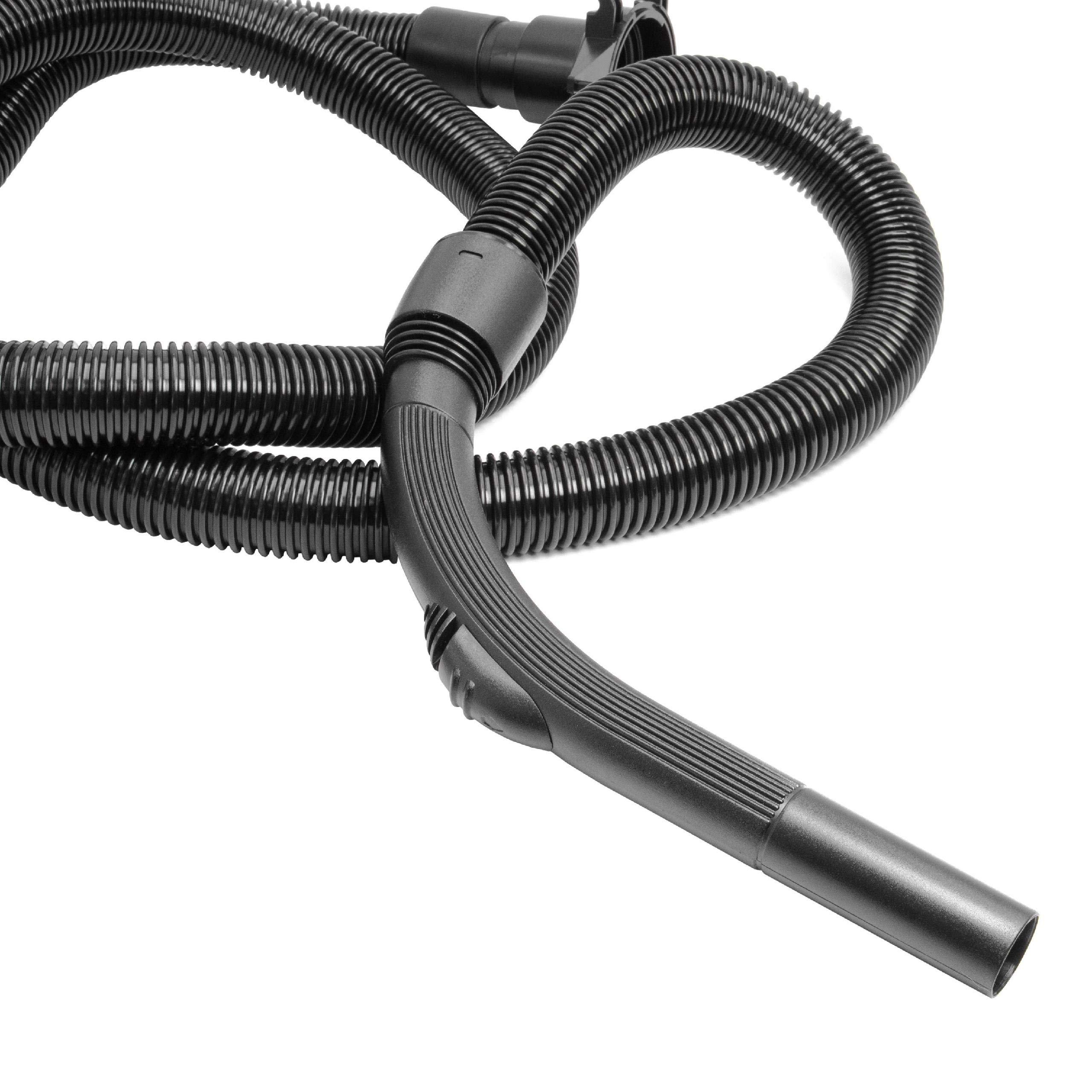 vhbw Tubo flexible compatible con Kirby Sentria II, Ultimate G aspiradora, negro con mango: Amazon.es: Hogar