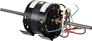 2 speed electric fan motor