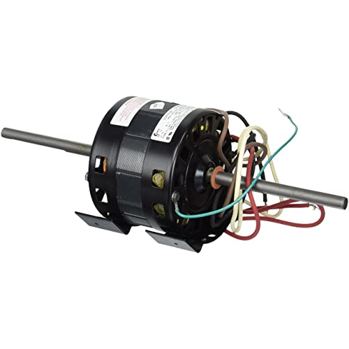 1/4HP 115 Volt 1625RPM 2 speed Coleman (6757B311) RV Air Conditioner Motor