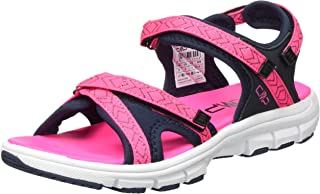 CMP – F.lli Campagnolo Almaak Wmn Hiking Sandal, Sandalias de Senderismo para Mujer