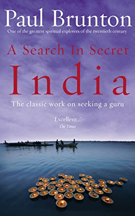 Search in Secret India, A