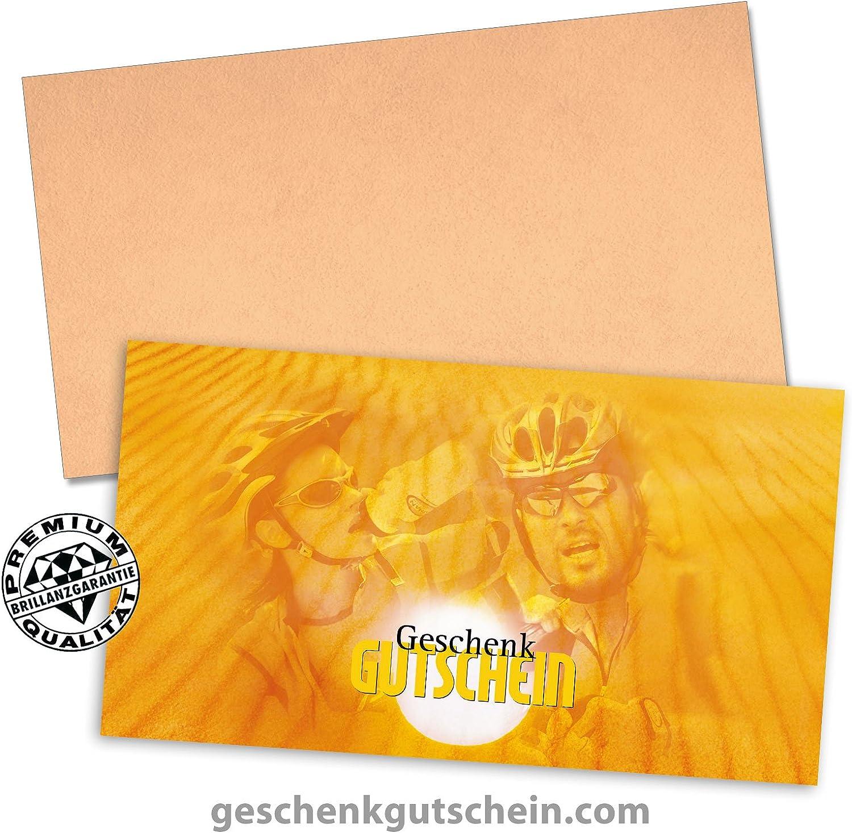 50 Stk. Premium Geschenkgutscheine Gutscheine zum Falten MultiFarbe   50 Stk. KuGrüns für Radsport und Fahrräder SP205, LIEFERZEIT 2 bis 4 Werktage  B071DJKWHN   Erschwinglich