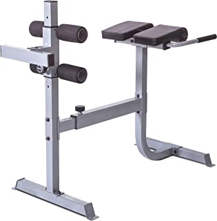 Best gym equipment back extension Reviews