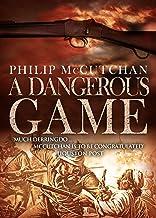 A Dangerous Game (James Ogilvie Book 8) (English Edition)