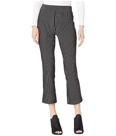 BCBGeneration Kick Flare Pull-On Pants TQD2276526 (Black) Women