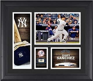 Gary Sanchez New York Yankees Framed 15