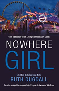 Nowhere Girl: Page-Turning Psychological Thriller Series with Cate Austin (English Edition)