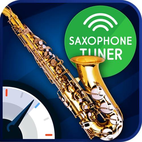 Master Saxophon Stimmgerät