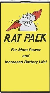 Rat Zapper Battery Life Extender RZRP001-12