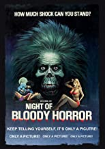 Best night of bloody horror Reviews