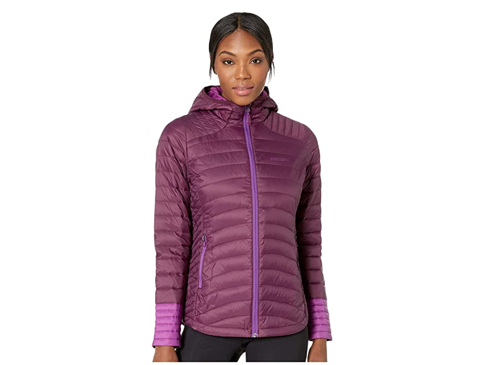 Marmot Electra Jacket (Dark Purple/Grape) Women