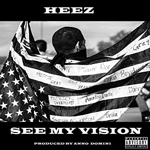 See My Vision [Explicit] by heez on Amazon Music - Amazon.com