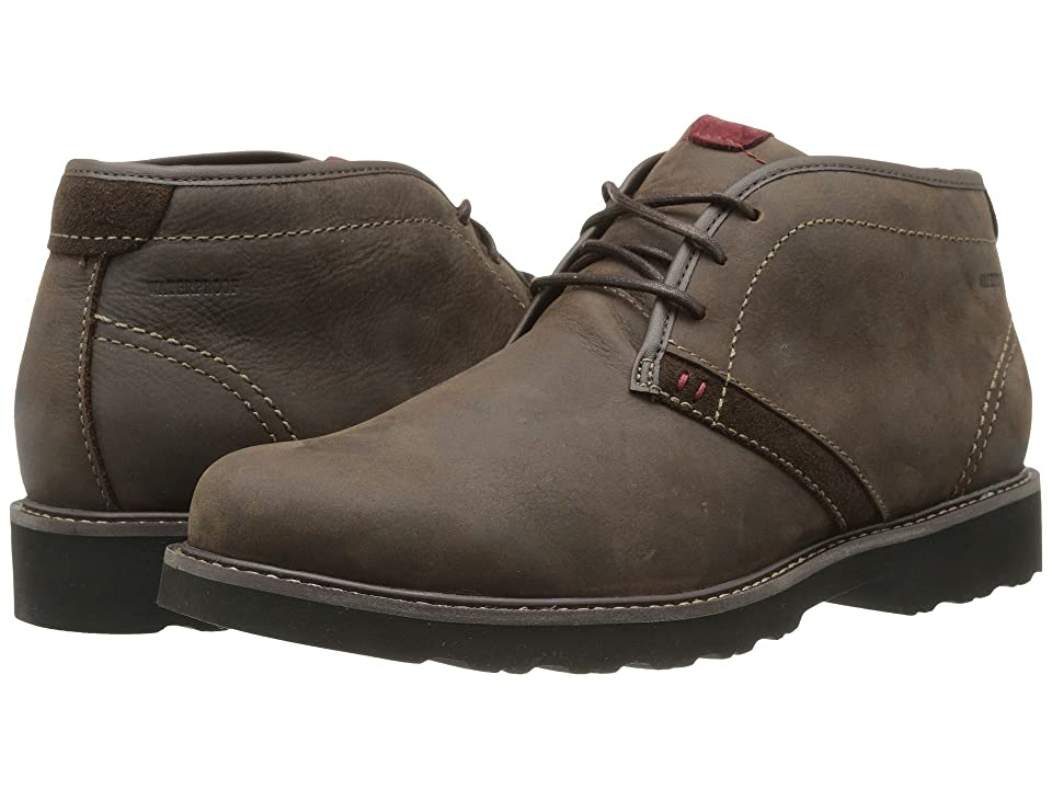 Dunham REVdash Waterproof (Brown) Men