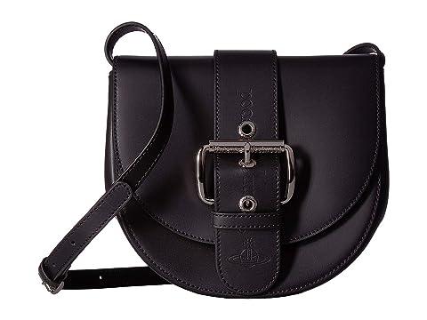 Vivienne Westwood Alex Saddle Bag