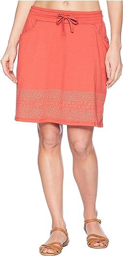 Tica Skirt