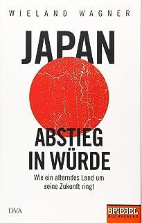 Japan – Abstieg in Würde: Wie ein alterndes Land um seine