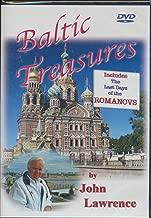 Baltic Treasures - Baltic Cruese Port Talks- Copenhagen; Helsinki; Tallinn; Oslo; Stockholm; St. Petersburg; Arhus; Warnemunde; Berlin (2012 DVD)