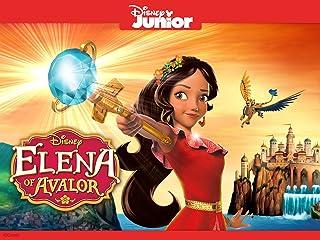 Elena of Avalor Volume 1