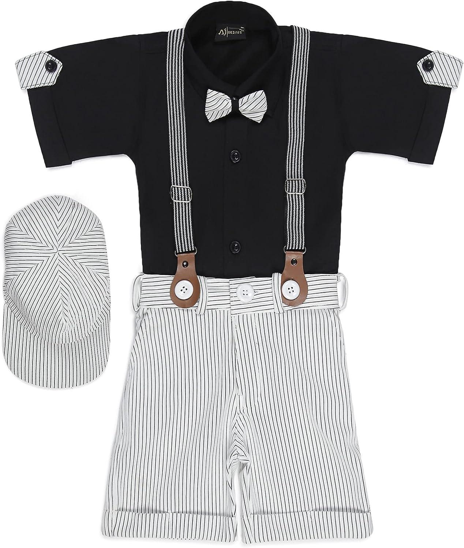 AJ DEZINES Kids New arrival Shirt Shorts Clothing Boy Boys Set Baby for Ranking TOP9