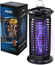 Electric Mosquito Zappers/Killer, Aerb Bug Zapper, Mosquito Zappers, Mosquito lamp, Powerful Bug Light, Insect Killer, Fly...