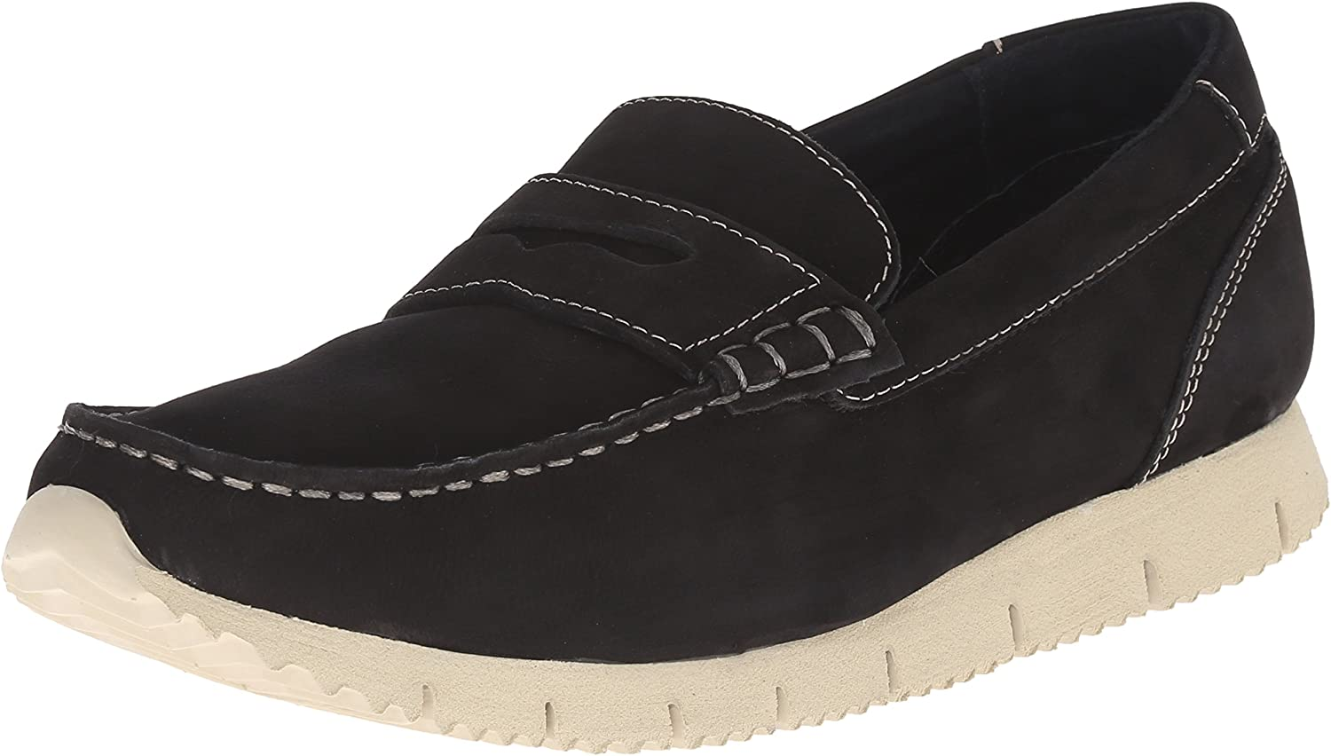 Marc Ecko Men's Benjamin Penny Loafer