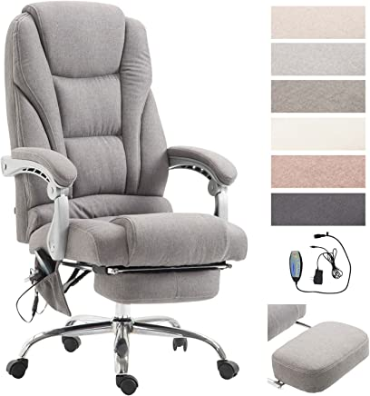 Amazon.es: sillon masaje relax - Sillas de escritorio ...