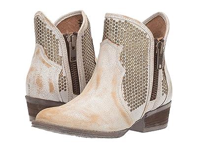 Corral Boots Q0126 (Camel) Cowboy Boots