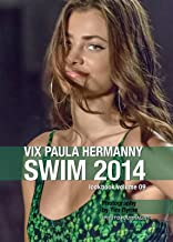 VIX PAULA HERMANNY Swim 2014 Lookbook Volume 09