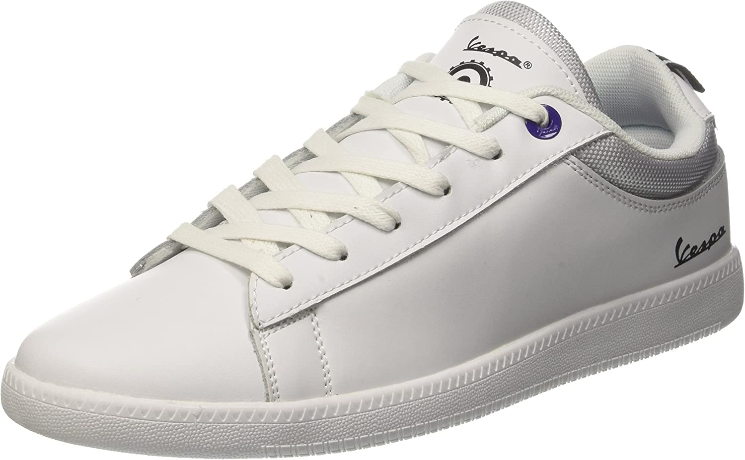 Vespa Unisex Adults' Festival Trainers