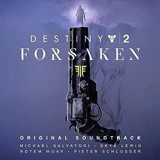 Destiny 2: Forsaken (Original Soundtrack)