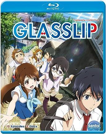 グラスリップ / Glasslip 【北米版】