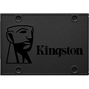 Kingston 64 GB SSD Now V+100 SATA 2 3.0 Gb-s 2.5-Inch Solid State Drive SVP100S2//64G