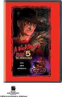Nightmare On Elm Street 5, A: