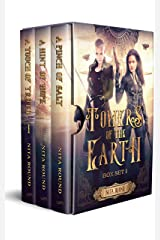 Towers of the Earth Box Set 1: A Steampunk fantasy adventure series Kindle Edition