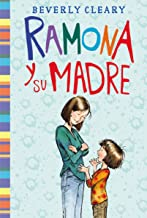 Ramona y su madre: Ramona and Her Mother (Spanish edition)