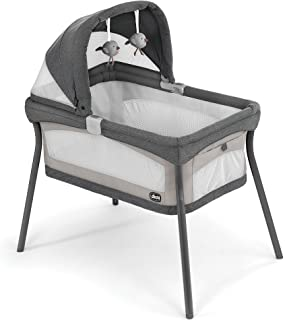 chicco baby bassinet