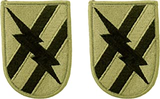 48th Infantry Brigade OCP Patch-2 PACK