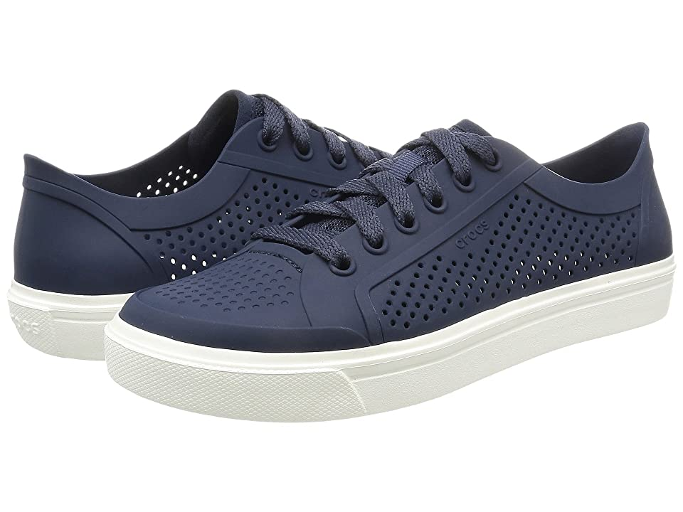 Crocs CitiLane Roka Court (Navy) Women