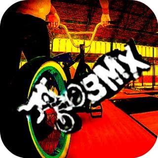 BMX Extreme Pro
