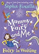 Mummy Fairy and Me: Fairy-in-Waiting (English Edition)