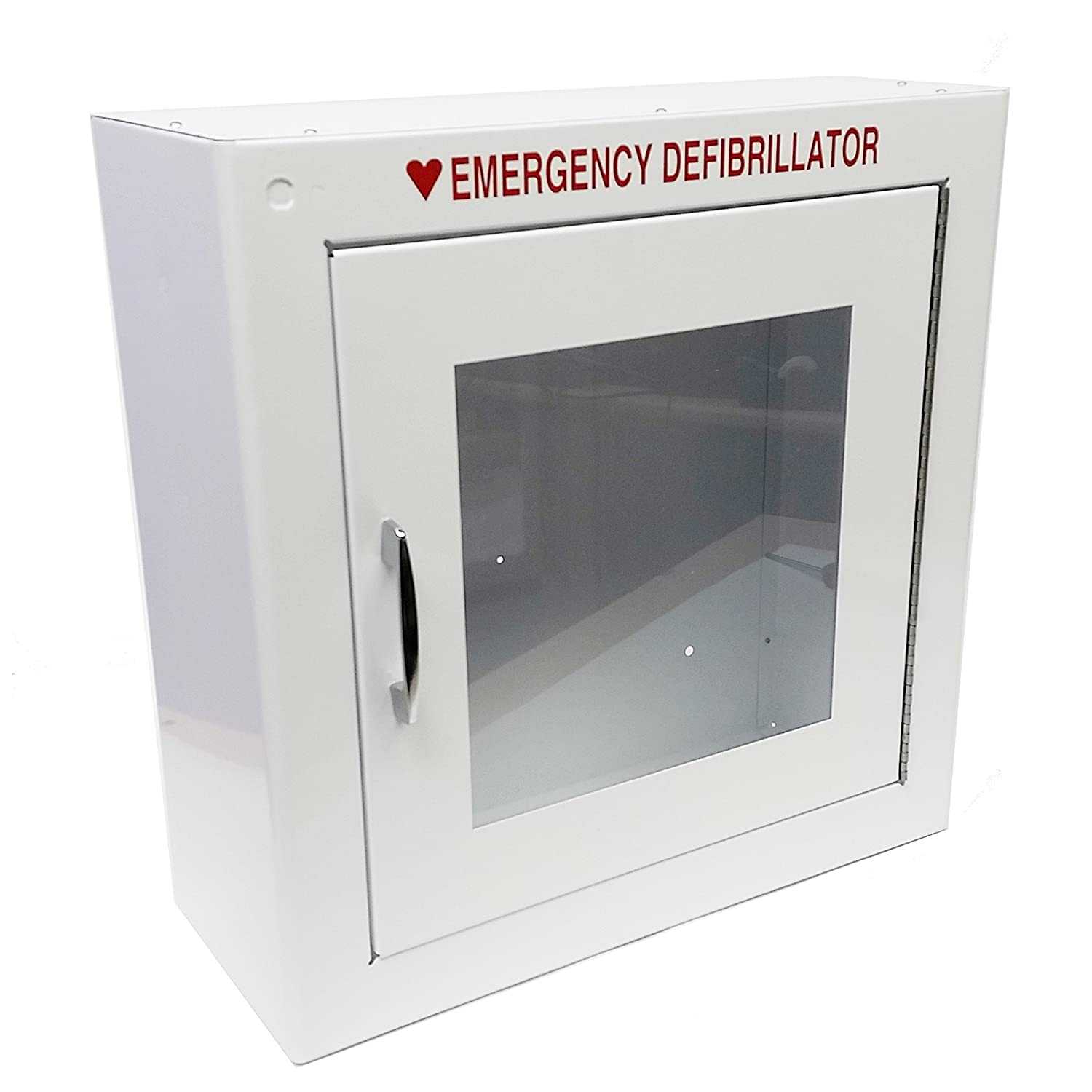 First Max 64% OFF Voice TS180SM Medium Surface Mounted Standard AED Cabinet Ranking TOP19