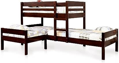 3 tier bed
