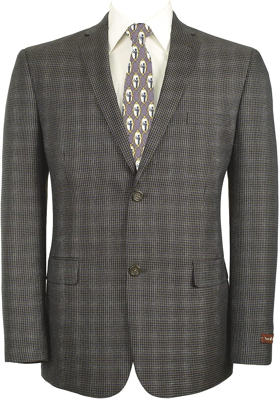 PL Men's Slim Fit Sport Coat J Super sale period limited Party Blazer Daily Suit Some reservation Business